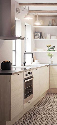 Oslo   HTH Oslo, Kitchen, Home Decor, Cooking, Decoration Home, Room Decor, Kitchens, Cuisine, Home Interior Design