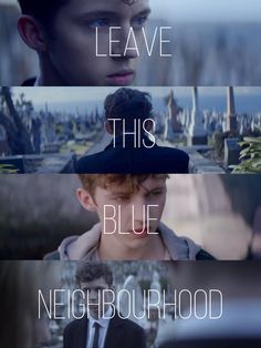 Blue Neighborhood Trilogy - Troye Sivan