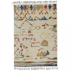 Moroccan Home Decor, Moroccan Furniture, Moroccan Lanterns, Moroccan Design, Moroccan Rugs, Design Marocain, Striped Rug, Bohemian Decor, Kilim Rugs