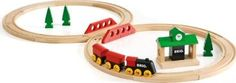 BRIO Circuit in 8 tradition `One size Details : 22 part(s) Age : Age 2 and upwards Wood http://www.comparestoreprices.co.uk/january-2017-7/brio-circuit-in-8-tradition-one-size.asp