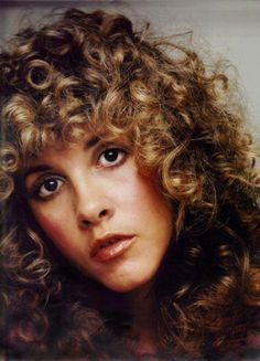 Stevie Nicks 1977 Parry Met Stevie at Her Mothers House For Lunch in Scottsdale, Arizona in 1978 and became Friends.