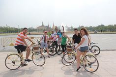 Cycling through the rural area and visit a local tourist attraction.  Try something new get some new experience and get a new friend. Visit our website for more information click https://www.takemetour.com/trip/songlor-two-legs-cycling-trip    #takemetour #experienceseeker #localexpert #daytrip #daytour #bangkok #cycling #bicycle #thailand
