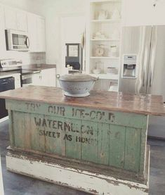31 Best Farmhouse Kitchen Decor Ideas