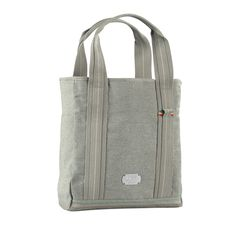 HOUSE OF MARLEY Lively Up Small Tote Bag in Mist  houseofmarley  tillys  Marley Family ca0ee0b5224a6