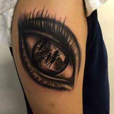 客人想紀念與媽媽的回憶 喜歡這種風格 可以找我討論喔 Line seansean0903 電話 0980332199 #tattoo #art #taiwan #tattoo2016 #Inkart #ink #tattooartist #tattoos #tattoolife #tattooflash #tattoodesign #tattoosofinstagram #tattoosleeve #taichung #tattooconvention  #dotworktattoo #blackworkerssubmission #realtattoo #wavetattoo #lighthouse #台中 by tattoo_93yan