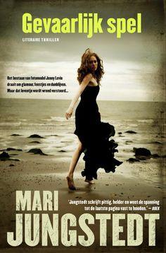 Knappe Zweedse thriller. Speelt zich af in de topmodellenwereld. Boeiende karaktertekeningen en beeldrijke woordkeuze.