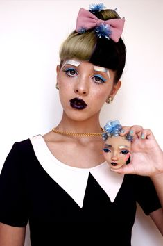 Melanie Martinez for Pidgin Doll