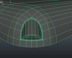 How The F*#% Do I Model This? - Reply for help with specific shapes - Page 203 - polycount