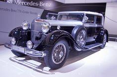 Mercedes-Benz 770 1931