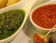 10 recetas de mojos Con estas recetas sencillas de Mojos Canarios triunfarás en la mesa
