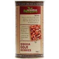 It all started with Goji Berries! Our Superfood article