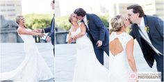 Nothing like a dance with your new husband. #weddings #dance #kiss #bride #groom #brideandgroom #nepweddings #outside #weddingphotography