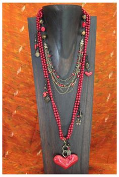 Collar Luma Joyas C018-A