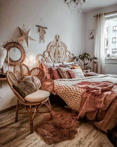 with fireplace decor decor black and white to decor bedroom wall decor rustic decor examples bedroom decor decor dublin decor layout Bohemian Room, Bohemian Bedroom Decor, Bedroom 2018, Budget Bedroom, Gold Bedroom, Diy Bedroom, Bedroom Inspo, Modern Bedroom, Bedroom Wall