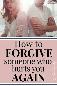 Do you need to forgive someone who has hurt you repeatedly? Perhaps your tired of forgiving. Here are a few biblical truths to learn to walk in God's truth on forgiveness and forgive those people who hurt your feelings. #forgive #forgiveness #biblicaltruths #bibleverses #scriptureonforgiveness #howtoforgive #freeprintable Healthy Relationships, Relationship Tips, Forgiveness Scriptures, Presence Of The Lord, Love Your Enemies, Christian Inspiration, Biblical Inspiration, Christian Women, Christian Living