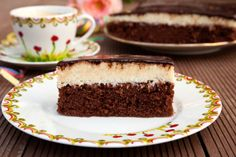 1431 Ital Food, Brownie Cheesecake, Cake Bars, Pound Cake, Recipies, Coconut, Cooking Recipes, Sweets, Eat