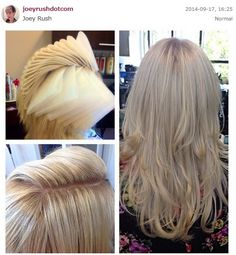 The architecture of highlighting hair -- there's lots of pieces and parts to consider when you are creating a design for your client. Here are 6 things you need to know in order to achieve the perfect highlights for your client.