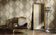 Amenajari tapet superlavabil Fibra Cristiana Masi Italia Flooring, Furniture, Design, Home Decor, Fiber, Christians, Italia, Decoration Home, Room Decor