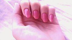 KireiKana: Лак для нігтів Oops! #10   #oops #nailpolish #nails #manicure #pink #манікюр #лак #лакдлянігтів #рожевий