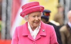 Proud Queen Grandmother