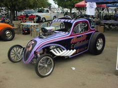 Fiat Drag