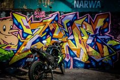 art on street  - Photography by Anshul Gautam in my some clicked  at touchtalent 29592