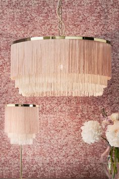 Buy Lipsy Clarissa Easy Fit Pendant from the Next UK online shop Glamour Decor, Old Room, Office Plants, Diy Bedroom Decor, Home Decor, Glam Bedroom, Boho Diy, Fall Diy, Lipsy