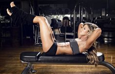 If your desire is to burn fat and gain some muscle mass, then you should have to follow these gym workout guide or tips which will help you to achieve your fitness goals within the shortest time duration.