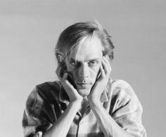Peter Murphy of #Bauhaus and #Daliscar