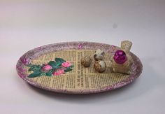 ...hilde meets suse and frida...friendship gifts...love by Hilde Brand on Etsy