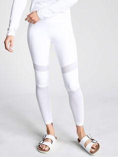 532df764822c45 Athleta Meshblock Pocket Pura Tight Running Leggings, Sports Leggings,  Women's Leggings, Ladies Golf