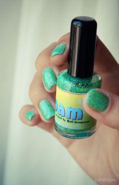 nail polish appreciation blog