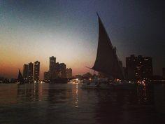 "Ségo, 27 ans, FR (@seg059) on Instagram: ""Felucca by night on the Nile... Corniche El Nil, Cairo 📷 @seg059 •"