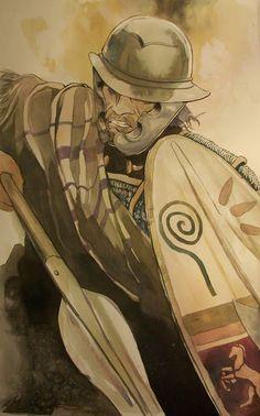 La guerre des Gaules: A l'assaut