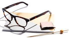 Palm Canyon Collection by Warby Parker - Best Glasses for Men - Esquire