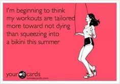 CrossFit Humor #CrossFit #PowerICE