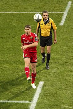 Ian Keatley Munster Rugby, Rugby Players