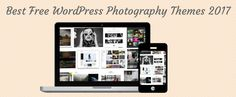 Best Free WordPress Photography Themes