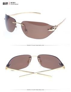 cfc130f3d1e Cartier women s panthere sunglasses Cartier Sunglasses