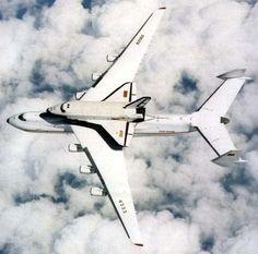 """Russian """"Buran"""" Space Program"""