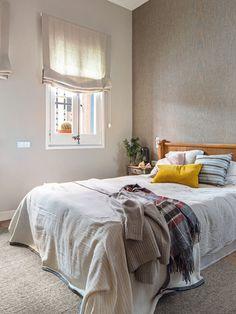 Consejos en la decoración del dormitorio para dormir bien
