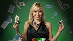 Women's Poker Taking Over Las Vegas!