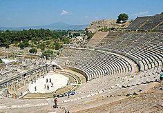 Экскурсии Турция , Туры, Эфес