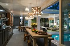 driftwood interiors: One gorgeous home three ways...well almost