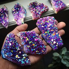 Hey everyone! Sorry for my absence. I have been having a lot of fun at the gem show with my good friends! I just wanted to make a post really quick letting you all know I will be having a surprise sale tomorrow at 5PM MST. It will include lots of natural crystals as well as amethyst aura jewelry parcels and single pieces. Also I will have spirit Quartz and aura wands for sale as well. Stay tuned and turn post notifications on so you don't miss out because everything will sell quickly and I…