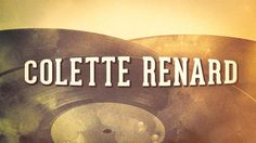 Colette Renard - « Chansons libertines, Vol. 1 » (Album complet)