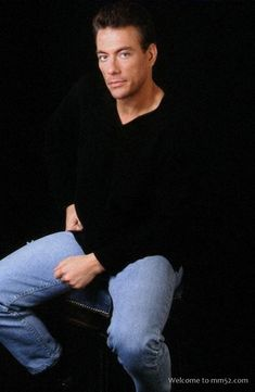 Jc Van Damme, Claude Van Damme, Fred Astaire, Keira Knightley, Attractive Men, S Star, Male Models, Martial Arts, Fitness Inspiration