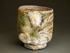 Akira Satake - Gallery Page Glass Ceramic, Ceramic Pottery, Pottery Art, Fire Pots, Tablewares, Blank Space, Chawan, Japanese Pottery, Ceramic Design
