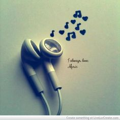 headphones in; ignore the world --music ; Music Girl, Music Is Life, Love Quotes Photos, Cute Love Quotes, Love Wallpapers Romantic, Cute Wallpapers, Music Wallpaper, Cool Wallpaper, Vogue Wallpaper