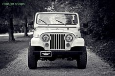 My baby. 1985 Jeep CJ-7. Very original, very awesome.  photo by Ross Rippy / www.roostersnaps.com.  #photography #jeep #CJ7